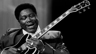 BB King When love comes to town Live at