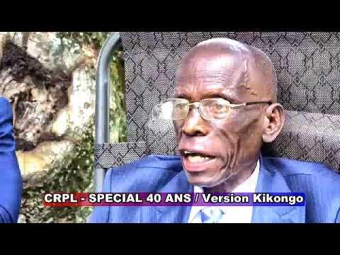 Download VOVID 19 RDC : SPECIAL 40 ANS CRPL Version kikongo