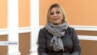 «Время встречи» со Светланой Назаренко (Ая)