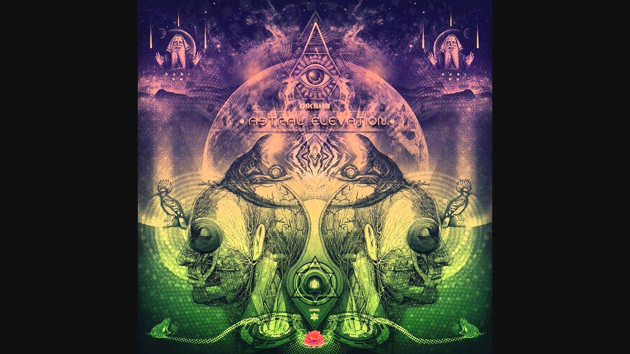 Download Diksha Feat. Sala Espacial - Cigana