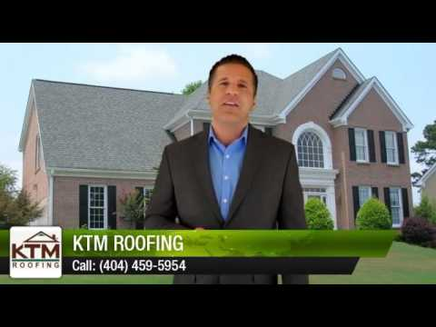 Roof Repair Flowery Branch GA | 404-459-5954