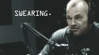 Jocko Willink's Thoughts on Swearing - Jocko Willink and Echo Charles