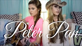 "Kelsea Ballerini ""Peter Pan"" cover song 