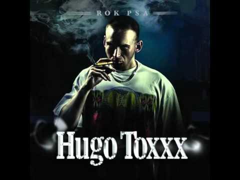 Hugo Toxxx - Rok Psa - Autoerotika (+Papa Fini, Orion, Tede)