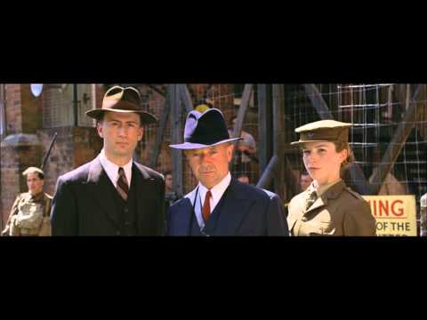 Foyle's war - main theme