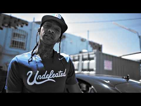 "Nipsey Hussle ""Picture Me Rollin"" Official Video"