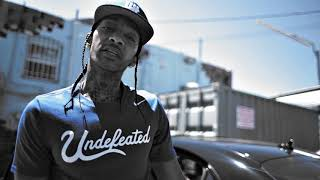 """Nipsey Hussle """"picture Me Rollin"""""""