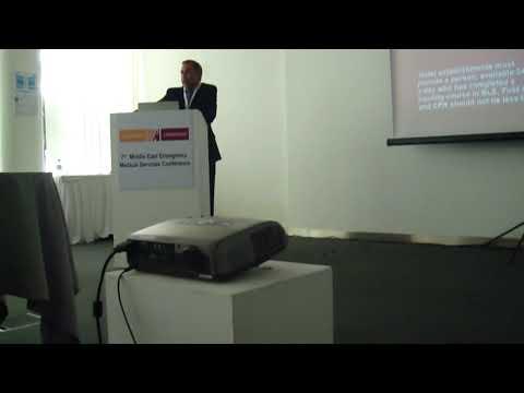 Copy of EMS Congress - Abu Dhabi 2010