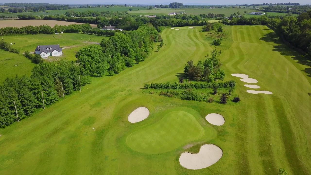 29++ Carlow golf club brs information