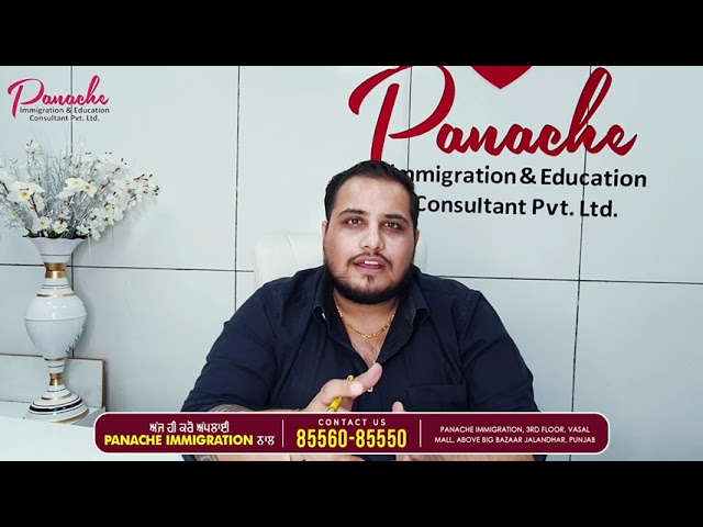 How To Get Canada PR with only IELTS 5 Bands? | Skilled Worker | Canada Permanent Residency