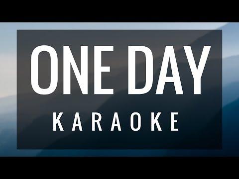 One Day (KARAOKE) | Tate McRae