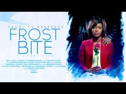 NdaniTV Presents: Ndani Shorts - Frostbite