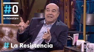 LA RESISTENCIA - Yo, Resines | #LaResistencia 13.02.2019