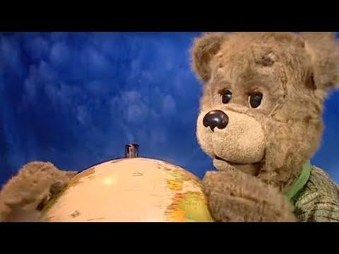 Кругосветное путешествие вместе с Хрюшей - СЕВЕРНАЯ АМЕРИКА - Познавательная география для детей