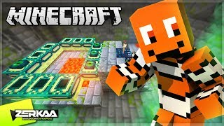 Hunting For The End Portal! (Minecraft #30)