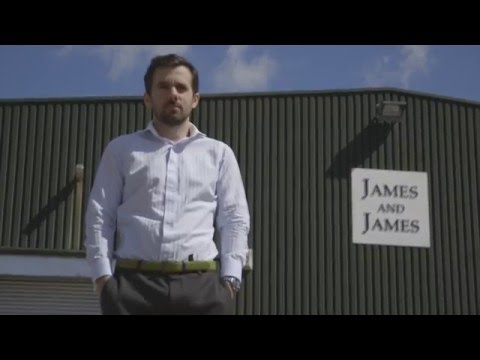 About Order Fulfilment - James and James Fulfilment