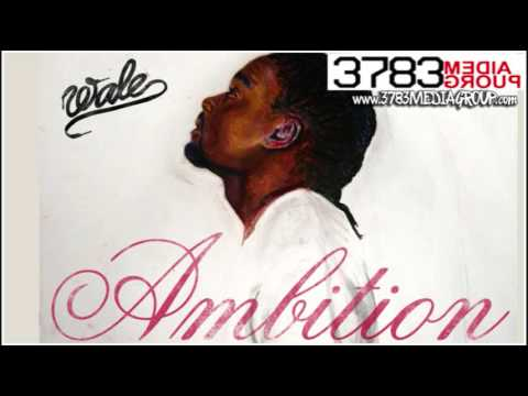 Wale ft Rick Ross  Tats On My Arm Dirty Ambition