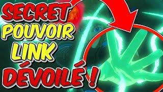 1 SECRET (THEORY EXPLAINED : LINK's NEW POWER) - ZELDA: BREATH OF THE WILD 2 TRAILER | E3 2019