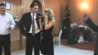 Скороговорка на свадьбе