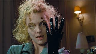 Selina Kyle turns into Catwoman | Batman Returns (4k Remastered)