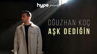 Oguzhan Ko   - Ask Dedigin  Akustik  Resimi