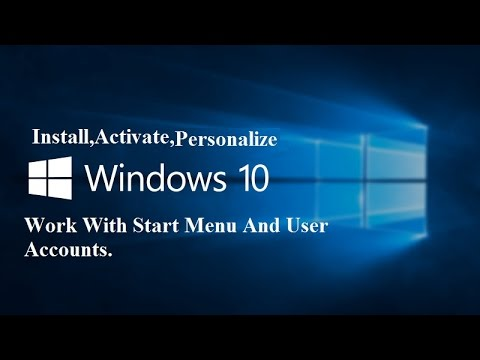 Clean install windows 10 permanently activate windows 10 clean install windows 10 permanently activate windows 10 personalize work with user account winfixs ccuart Gallery