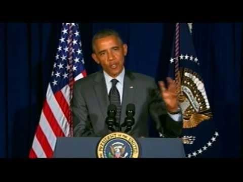 President Obama immigration statement in Dallas