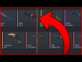 M4A4 HOWL UNBOXING - $1000 IN CASES IN ONE CLICK!