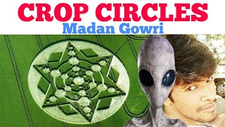 Crop Circles | Tamil | Madan Gowri | MG