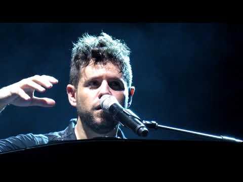 Pablo López -Dimelo tú- Concert Festival Music