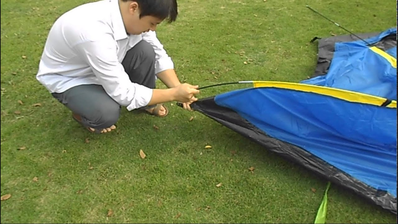 c&ing tentPanda cover c&ing tent Family c&ing tent .thepandacover.com - YouTube & camping tentPanda cover camping tent Family camping tent www ...