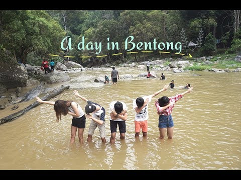 Huishin.T// Travel Diary @ A day trip to Bentong