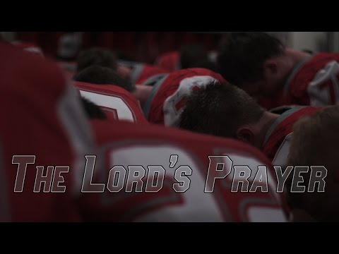 Football Hype   🙏 The Lord's Prayer   We Hit The Field Like   Day By Day, We Get Better And Better