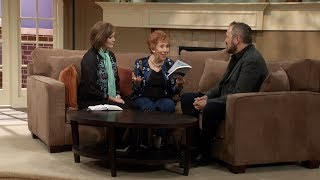Translating God, with Shawn Bolz - Part 1