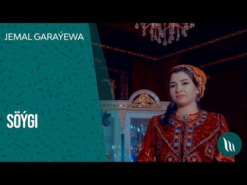 Jemal Garayewa - Soygi   2020