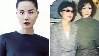 王菲媽媽離世,怨恨父親十幾年,得知內幕令人心酸!