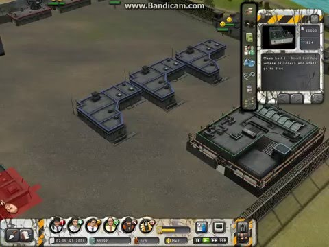 Prison Tycoon 4 Supermax Part 1 |