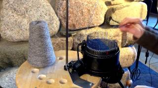 Sock Making Overview