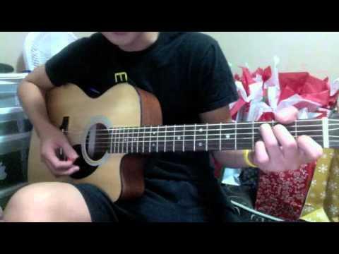 Domino (Guitar Tutorial) - Jessie J