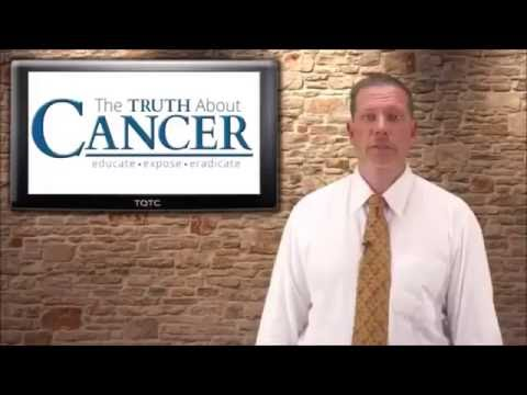 kangen water american cancer society