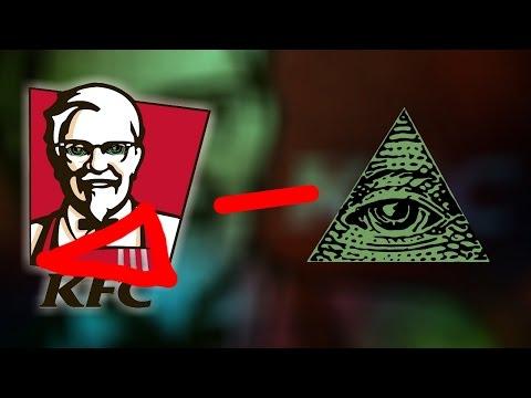 KFC | ILLUMINATI