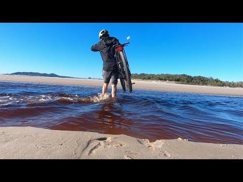 The Byron Bay. Bikepacking 18