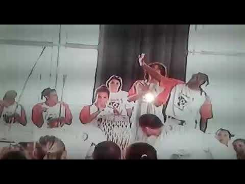 Escola de capoeira uniao  , batizado