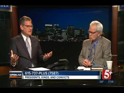 A Conversation with Congressman Bob Clement p2