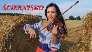 ŚCIERNISKO - GOLEC UORKIESTRA / violin cover, Agnieszka Flis