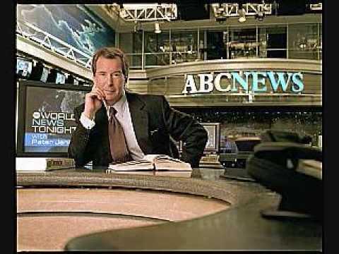 ABC News Theme 1989-96