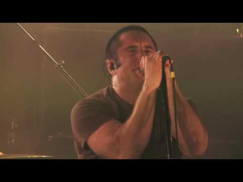 "Nine Inch Nails  ""Somewhat Damaged"" best  performance of this song"