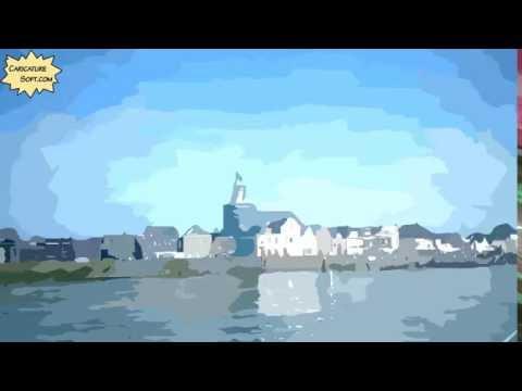 Schilderachtige Hollandse IJssel
