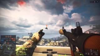 Bravo | Battlefield 4 Montage