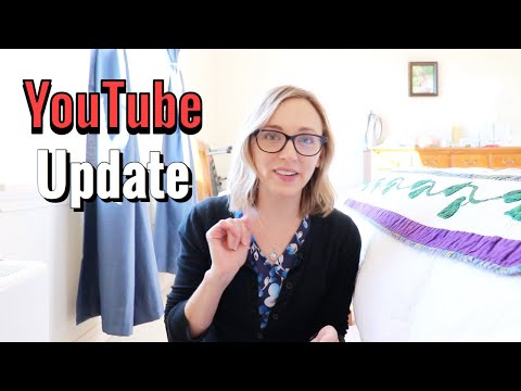 Future of Youtube ... and More!  | Catholic Mom Chat
